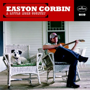 Easton Corbin - Easton Corbin (2010)