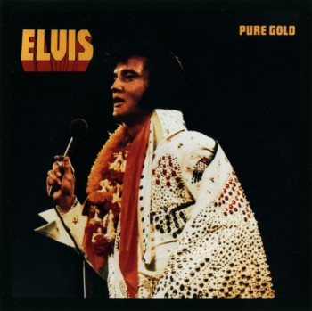 Elvis Presley - Pure Gold (1992)