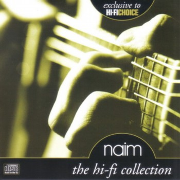 VA - Naim - The Hi-Fi Collection (2003)