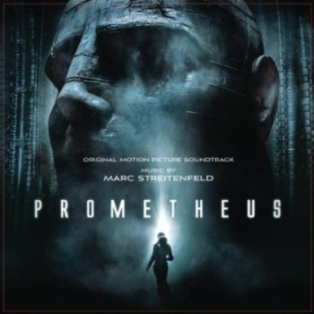 Marc Streitenfeld & Harry Gregson-Williams - Prometheus / Прометей OST (2012)