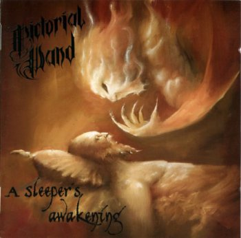 Pictorial Wand - A Sleeper's Awakening 2006