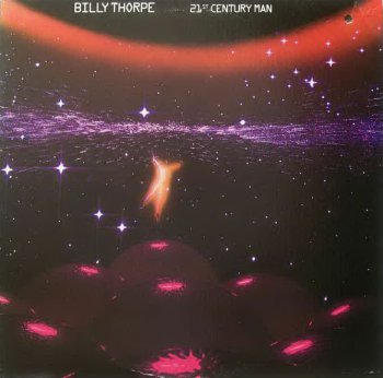 Billy Thorpe - 21st Century Man (1980)