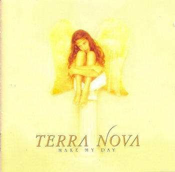 Terra Nova - Make My Day 1999 (Victor/Japan)