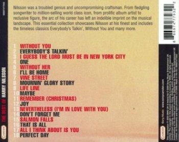 Harry Nilsson - The Best Of Harry Nilsson 2003 (Camden/Sony 2009)