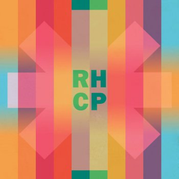 Red Hot Chili Peppers - Rock & Roll Hall of Fame Covers [EP] - 2012