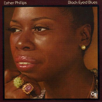 Esther Phillips - Black-Eyed Blues (1973)