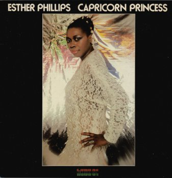 Esther Phillips - Capricorn Princess (1976)