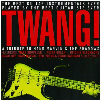 Twang! A Tribute To The Shadows (1996)