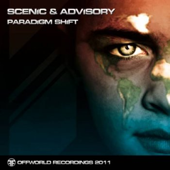 Scenic & Advisory - Paradigm Shift (2011)