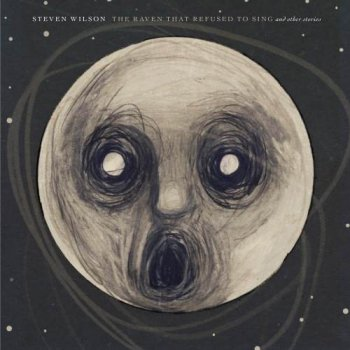 Steven Wilson - The Raven That Refused To Sing (And Other Stories) [Deluxe Edition 2CD] 2013 (Kscope KSCOPE240)