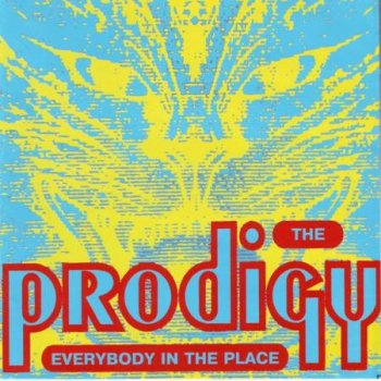 The Prodigy - Selected Mixes (1997)