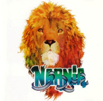 Narnia - Aslan Is Not A Tame Lion 1974 (NA 1997)