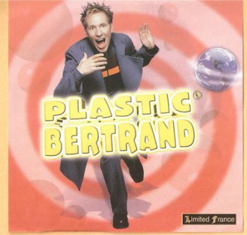 Plastic Bertrand -The Compilation (1998)