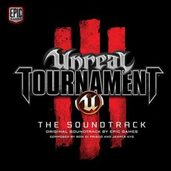 Unreal Tournament III - The Soundtrack (2007)(2CD)