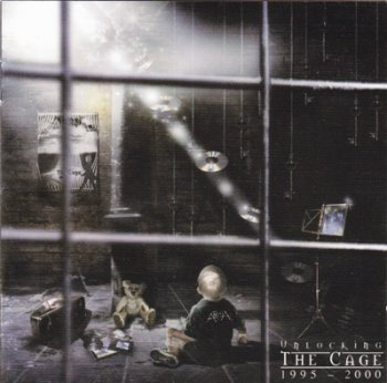 Arena - Unlocking The Cage 1995 - 2000: Singles/EPs/Fan Club/Promo (2000)