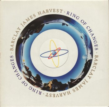 Barclay James Harvest – Ring Of Changes [Polydor ‎– 811 638-1, Ger, LP VinylRip 24/192] (1983)