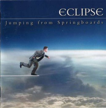 Eclipse - Jumping From Springboards 2003