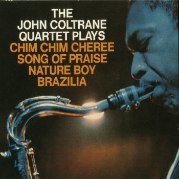 John Coltrane - The John Coltrane Quartet Plays (1965)