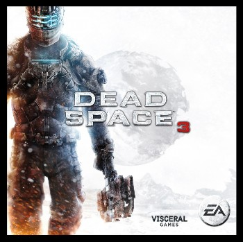 Jason Graves & James Hannigan - Dead Space 3 / Мёртвый Космос 3 OST (2013)