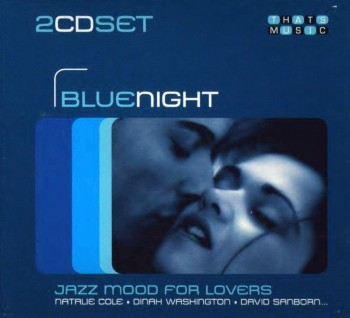 VA - Bluenight - Jazz Mood for Lovers (2003)
