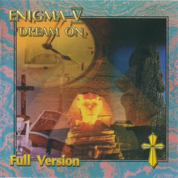 Enigma V - Dream On (2000)