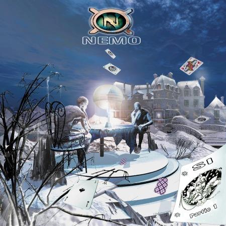 Nemo - Discography (2002-2011)