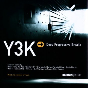 Y3K: Deep Progressive Breaks (2000)