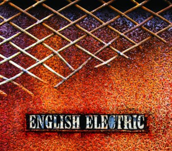 Big Big Train - English Electric - Part 2 (2013)