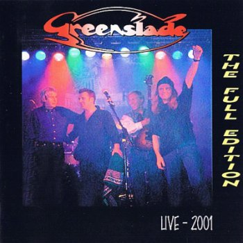 Greenslade - The Full Edition Live 2001 (Angel Air 2004)