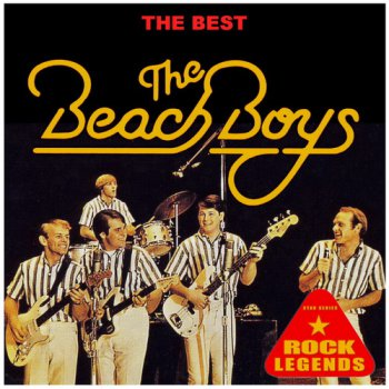 The Beach Boys - The Best [2CD] (2011)