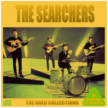 The Searchers - The Gold Collections [2CD] (2012) (Re-mastered)