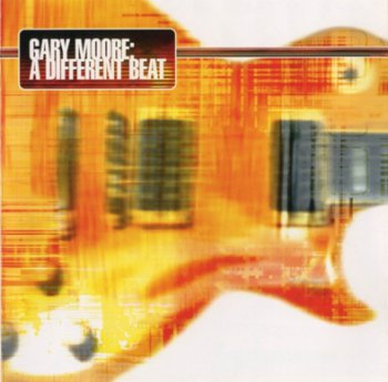 Gary Moore - A Different Beat (1999)