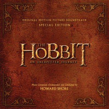 Howard Shore - The Hobbit: An Unexpected Journey [Special Edition] [2012]