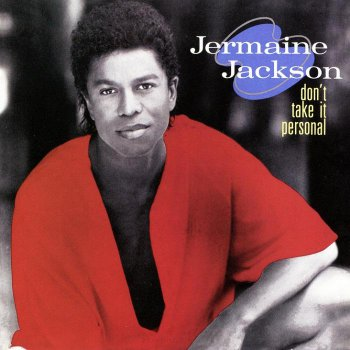 Jermaine Jackson - Don't Take It Personal 1989 [Expanded Edition] (2012)