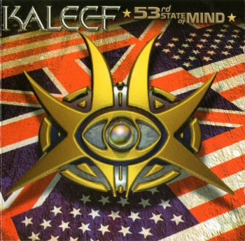 Kaleef-53rd State Of Mind 1997