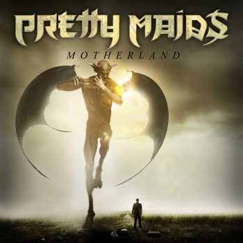 Pretty Maids - Motherland (2013)