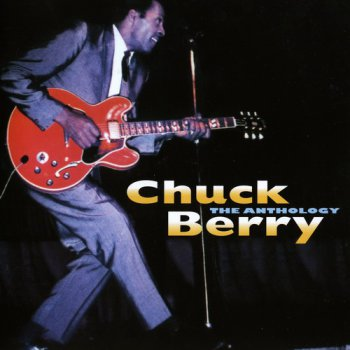 Chuck Berry - The Anthology (2CD) 2000