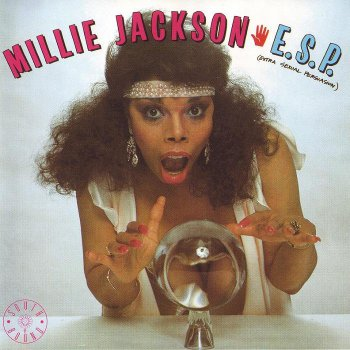 Millie Jackson - E.S.P. (Extra Sexual Persuasion) 1983