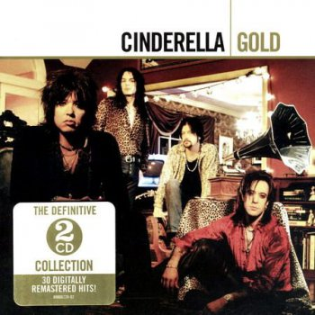 Cinderella - Gold (2CD) 2006