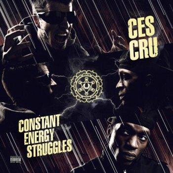 Ces Cru-Constant Energy Struggles 2013