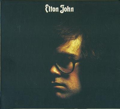 Elton John - 5 Classic Albums (1970-1973) [Box Set] (2012)