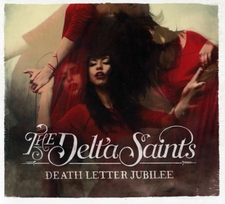 The Delta Saints - Discography