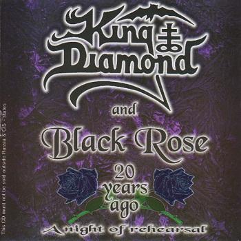 King Diamond - Discography [16 CD]