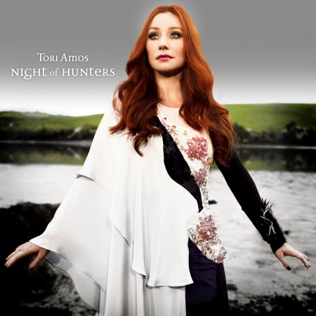 Tori Amos - Night Of Hunters (2011)