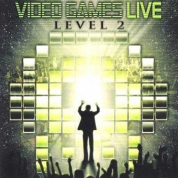VA - Video Games Live - Level 2 (2010)