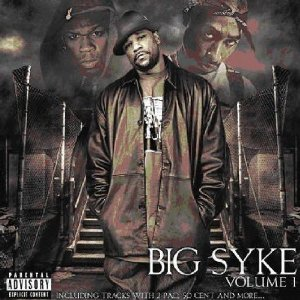 Big Syke-Volume 1 2007