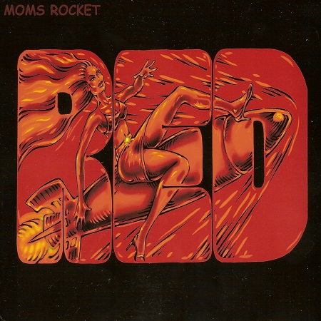 Mom's Rocket - Discography (2007-2013)