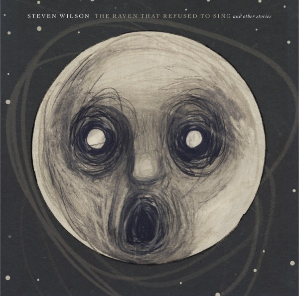 Steven Wilson - The Raven That Refused To Sing (And Other Stories) (2013)