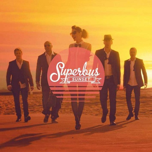 Superbus - Sunset [Deluxe Edition] (2012)