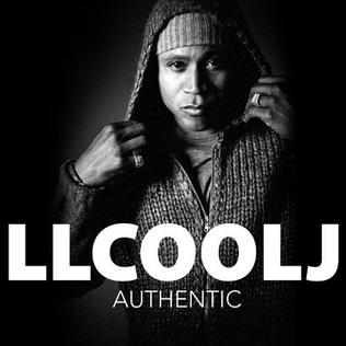 LL Cool J-Authentic 2013